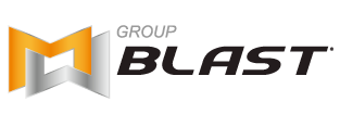 GROUP BLAST MOSSA Logo