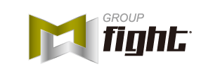 GROUP FIGHT MOSSA Logo