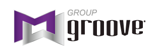 GROUP GROOVE MOSSA Logo