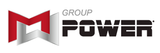 GROUP POWER MOSSA Logo