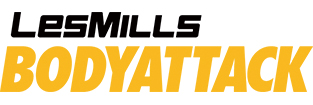Body Attack Les Mills Logo