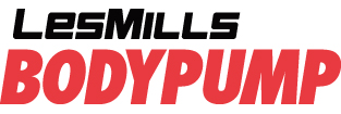 Body Pump Les Mills Logo