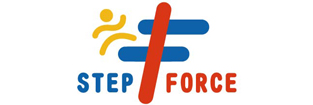 Step Force Logo